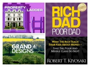 My Early Property Education