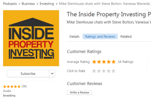 iTunes Ranking