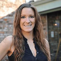 Katrina Jones Kendal Bailey