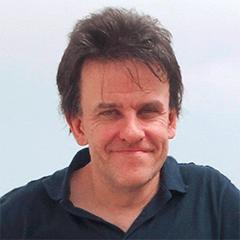 David Clouter Property Investor