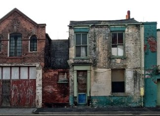 business rates exemption on residential conversions