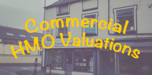 commercial hmo mortgage valuations