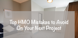 top hmo mistakes to avoid on your next project