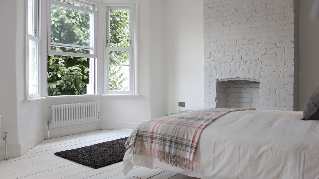 period bedroom decor