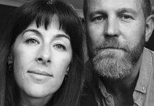 Dan and Helen Brown
