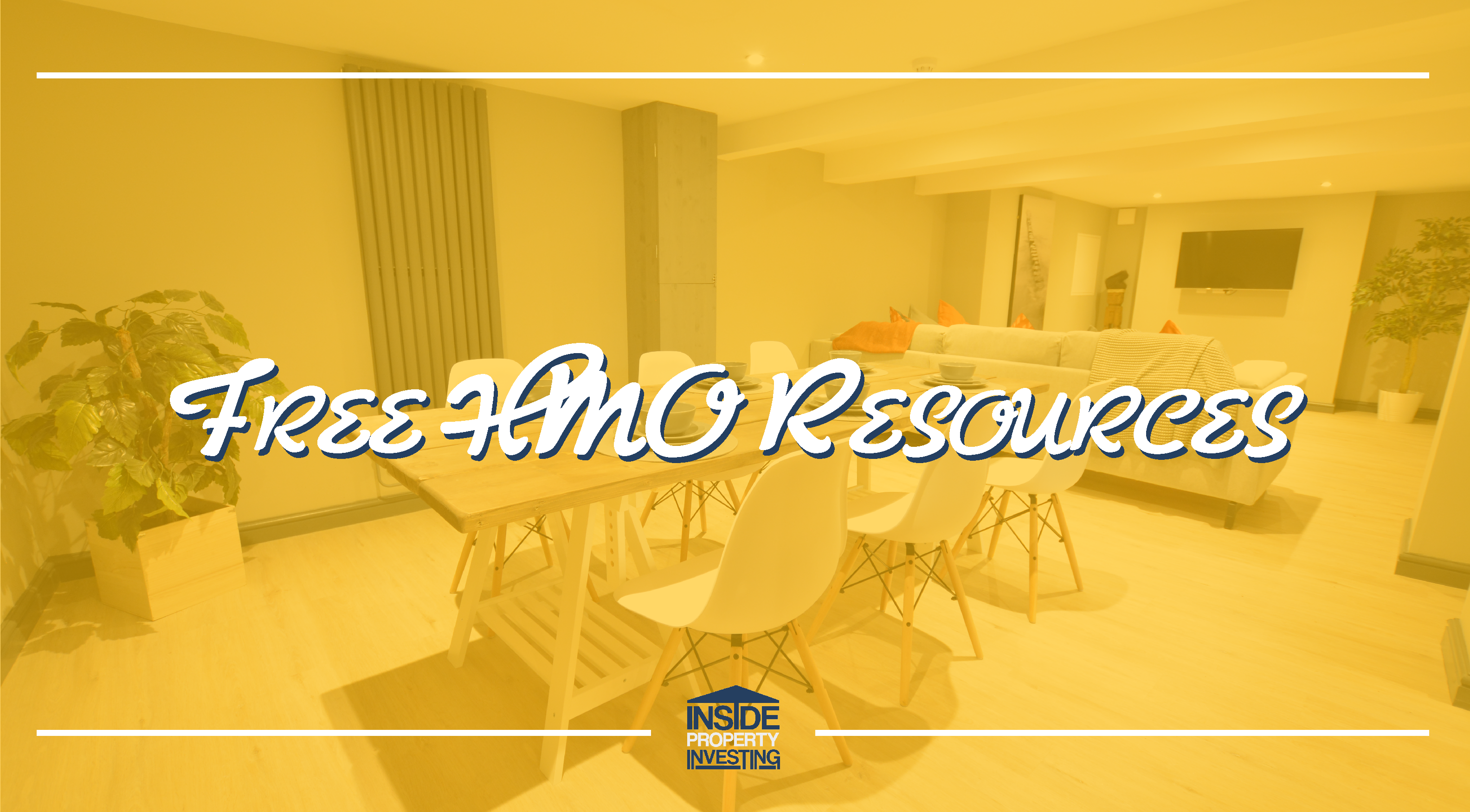 Click here to access our free HMO tools and resources