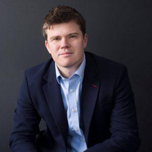 Chris Browne, property investor