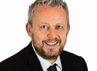 Glasgow property investor, Ross Harper